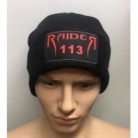 Raider 113 Beanie / Hat