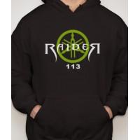Yamaha Raider Motorcycle hoodie / Sweatshirt