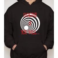Twilight Zone Hooded Sweatshirt