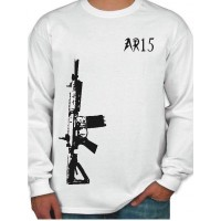AR-15 Long Sleeve T-Shirt