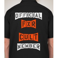 FXR Cult Mechanic Shirt