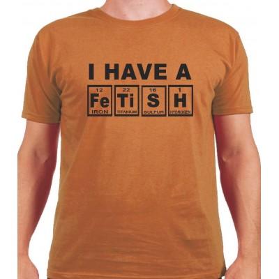 Element Fetish T-Shirt