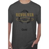 Revolver Circle T-Shirt