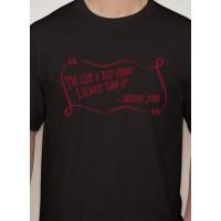Movie Quote T-Shirt (Indiana Jones)