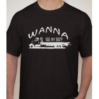 Wanna See My Bed T-Shirt